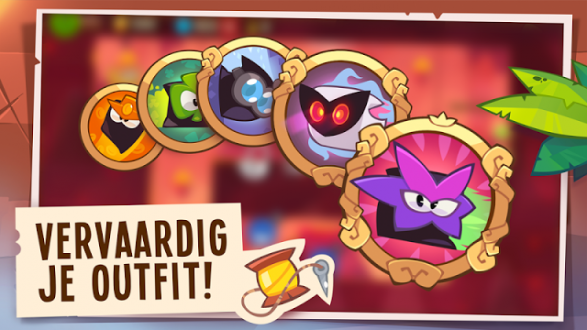 King of Thieves на андроид