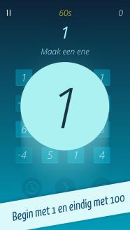 Numberful на андроид