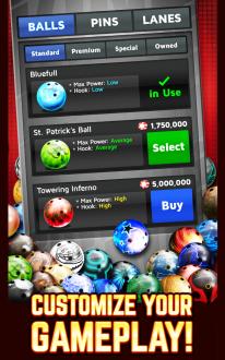 Bowling King на андроид