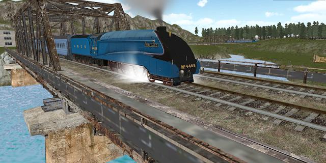 Train Sim на андроид
