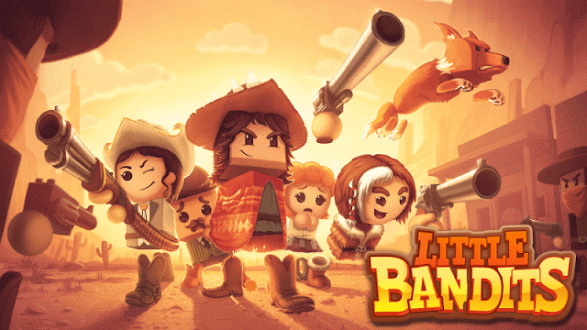 Little Bandits на андроид