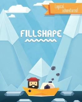 Fillshape на андроид