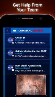 Марсианин на андроид
