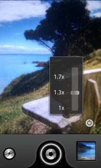 HD Камера на андроид