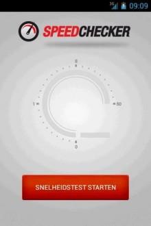 Тест на скорость на андроид