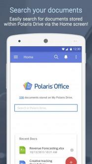 Polaris Office для android