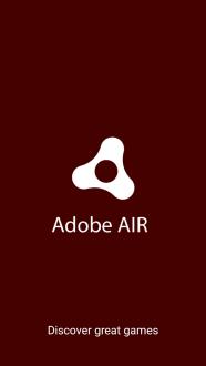 Adobe AIR для андроид