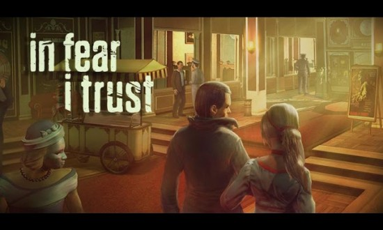 In Fear I Trust на андроид