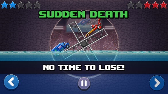 Drive Ahead на Android