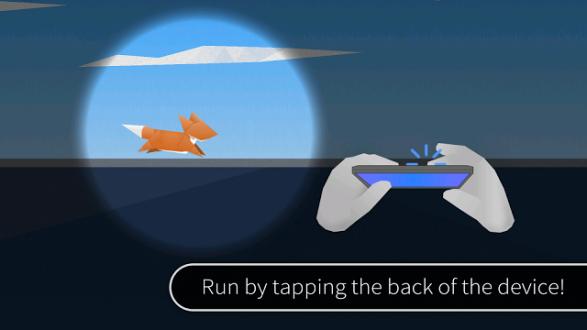 Fast like a Fox скачать на андроид
