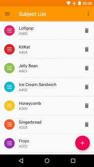 Classnote скачать на андроид