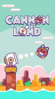 Cannon Land скачать на андроид