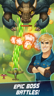 Sky Squad для android