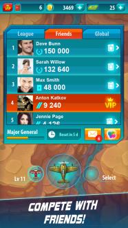Sky Squad для android