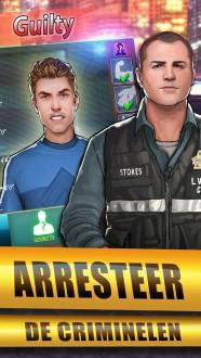 CSI Hidden Crimes для Android