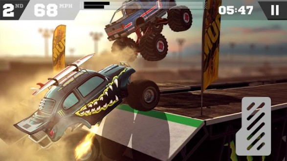 MMX Racing для android