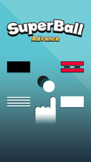 SuperBall Advance для android