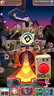 Dustland для android