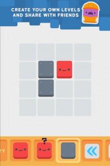 Mr. Square для android