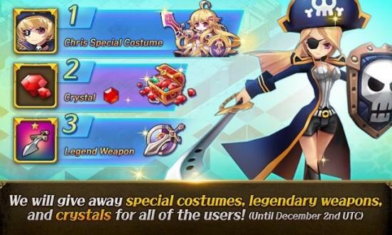 Fantasy War Tactics для android