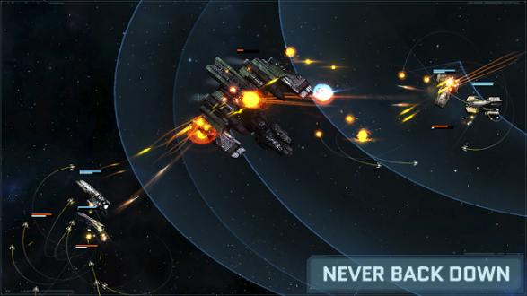 Vega Conflict для android