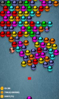 Магнитные шарики для андроид
