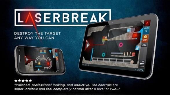 Laserbreak для android