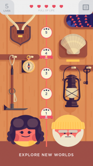 TwoDots для android
