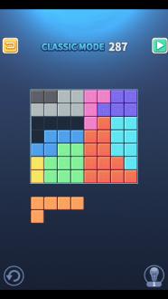 Блок головоломка Король для андроид