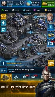 Galaxy Voyage для android