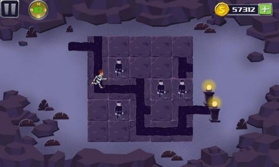 Break Prison (Побег из тюрьмы) для android