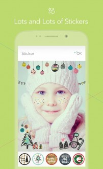 Candy Camera для android