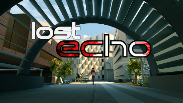 Lost Echo для android