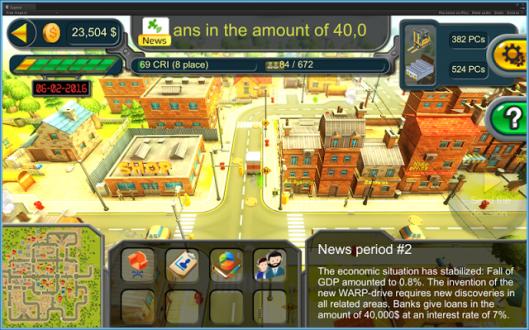 Я директор! Мультиплеер 3D для андроид