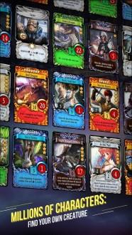 Mabinogi Duel G1 LordOfFarkka для android