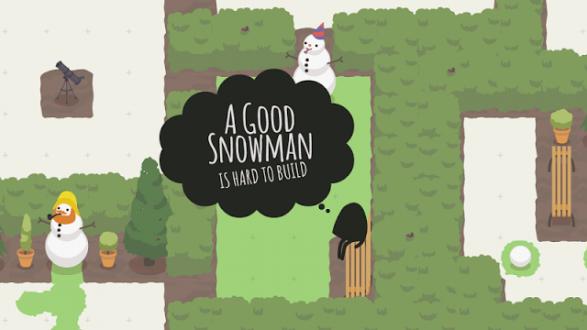 A Good Snowman для android