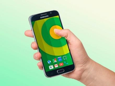 Material Circle для android