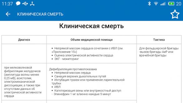 Алгоритмы и коды СМП для андроид