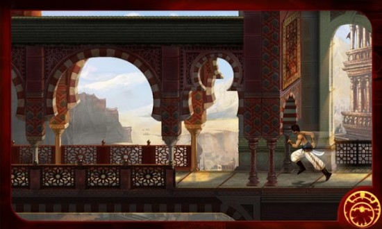 Prince of Persia Classic для android