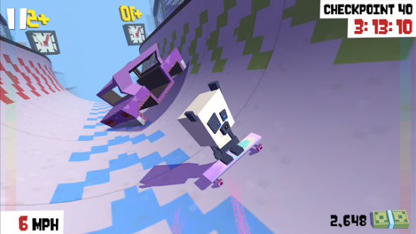 Star Skater для android