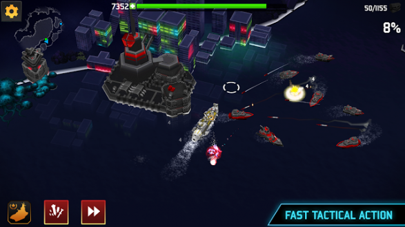 Fortress: Destroyer для android