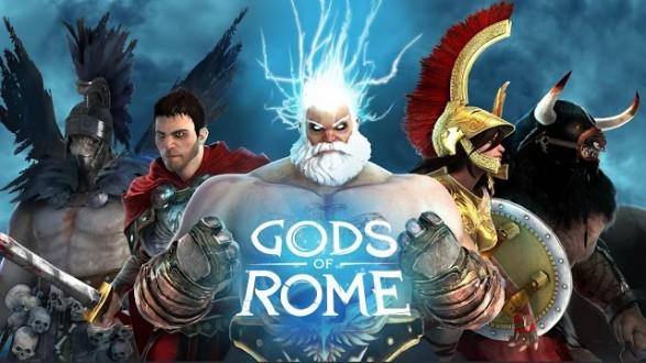 Боги арены для андроид