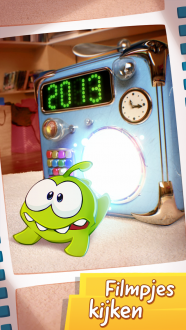 Cut the Rope: Time Travel для android