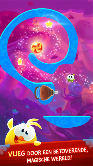 Cut the Rope: Magic для android