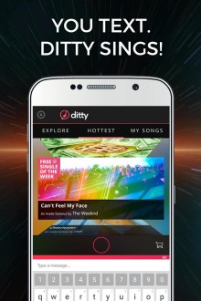 Ditty by Zya для android
