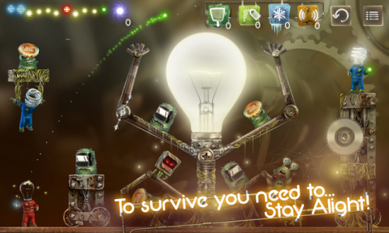 Stay Alight для android