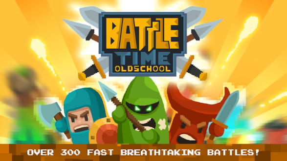 BattleTimeOS для android