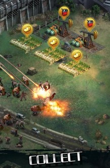 Last Empire-War Z для android