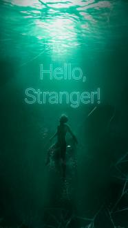 Привет, незнакомец для андроид