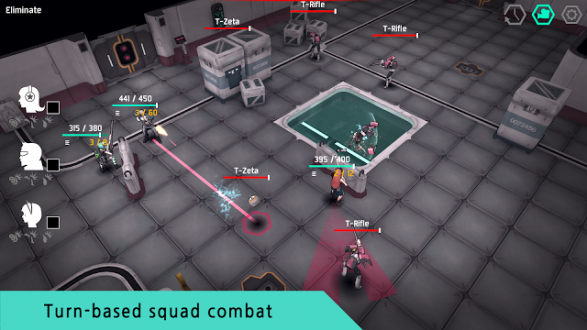Star Chindy: SciFi Roguelike на андроид